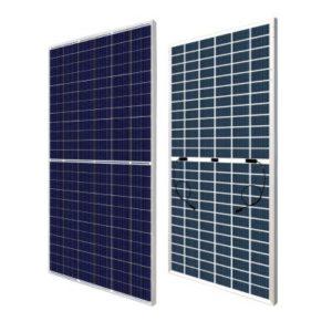 Canadian Solar BiHiKu